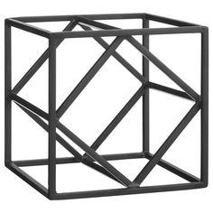 Decorative Objects for Your Modern Home – Shop Great Deals! Toothpick Sculpture, Wire Art Sculpture, Modern Sculpture, Abstract Sculpture, Conceptual Model Architecture, Bouclair, Abstract Geometric Art, Welding Projects, Furniture Inspiration