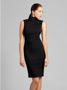 Guess Marciano Melo Pencil Dress  $198