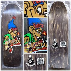 New Deal | Danny Sargent Old School Skateboards, Vintage Skateboards, Skateboard Design, Skateboard Decks, Skate Art, Skate Decks, Skate Style, Deck Design, My Memory