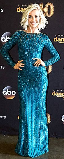 a481430e5d8 Julianne Hough  Dancing With the Stars Finale Julianne Hough Dancing