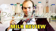 MILK REVIEW ✔ Damien Slash - http://pleasestayseated.com/video/milk-review-%e2%9c%94-damien-slash/