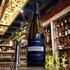 Osamil Wine List Sancerre - Patient Cottat  crisp & racy w/ minerals, crisp fruits & steely style; bright & tangy, long & pure #sancerre #patientcottat #frenchwine #wine #vino #vino🍷 #sauvignonblanc #winebar #nycwinebar #crispwine #winelover #winecountry #whitewine #redwine #gastropub #wineglass #winebottle #winewednesday #winepairing #nycfood #nyc❤️ #nycnights #nyceats #ktown #31st