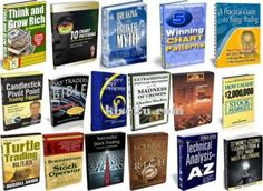 Download personal finance, investing and stocks trading methods e-books for free to read and grow your financial literacy and stock investing knowledge.