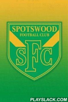 Spotswood Football Club  Android App - playslack.com , The Spotswood Football Club began in 1927 and has been one of the best run clubs ever since.The club is one of the powerhouse clubs in the Western Region Football League and continues to grow and improve and stay ahead of the chasing pack.It therefore should come as no surprise that the club has now delved in to the world of mobile phone apps and has now released its very own app for Android.The app contains information about your…
