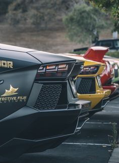 "roxtunecars: ""Lamborghini Bat-Aven top gear hot cars """