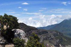 View mount Pangrango by Yandauga on @creativemarket