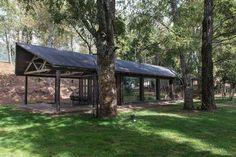 Barn House at Lake Ranco,© Felipe Díaz Contardo