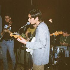 "San Francisco dream pop project High Sunn share new single ""Good Evening"",WithGuitars Long Way Home, Dream Pop, Hopeless Romantic, San Francisco, Teen, Album, Concert, Music, Bands"