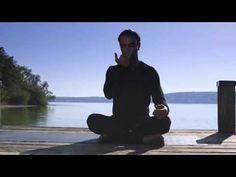 Nadi Shodhana Pranayama - Die Wechsel Atemübung (FULL HD) - YouTube