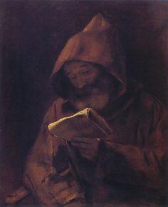 Monks Lectio Divina | LECTIO DIVINA — AN ANCIENT FORM OF MEDITATION