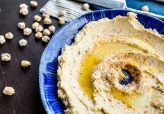 Come cucinare e mangiare l'Hummus: errori da evitare