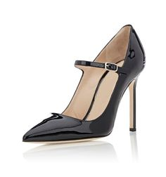 Women's Mary Janes Pumps Stiletto High Heels Pointed Toe Patent Pumps Closed Toe Office Business Trip Dress Shoes 3 Colors ** This is an AliExpress affiliate pin. Detailed information can be found on AliExpress website by clicking on the VISIT button High Heels Stilettos, Women's Pumps, Pump Shoes, Stiletto Heels, Women's Shoes, Mary Janes, Mary Jane Pumps, Business Dresses, Cool Things To Buy