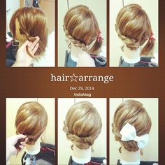 #hairdo #hairarrange #ヘアアレンジ #ヘアアレンジ解説 #ヘアセット #簡単ヘアアレンジ #簡単アレンジ #ボブアレンジ #お呼ばれヘア #二次会ヘア #結婚式ヘア #ブライダルヘア #プレ花嫁#erinaヘア
