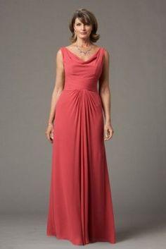 vestidos de señora para fiesta largos