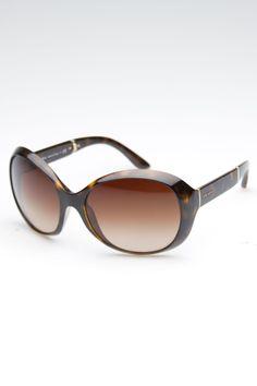 1db2503e33a4 PRADA - Milano Folding Sunglasses In Tortoise Item PRA0PR12OS2AU6S161