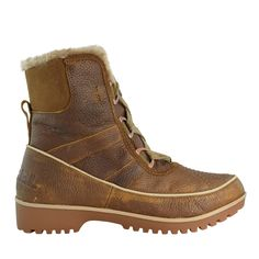 What do you think about these @sorelfootwear Trivoli II? Do you prefer the classic colours or this leather beige one?