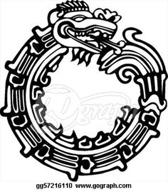 Unique Aztec Tattoo Designs And Ideas – Serpent tattoo Aztec Tattoo Designs, Name Tattoo Designs, Tattoo Design Drawings, Tattoo Patterns, Tree Frog Tattoos, Tattoos Skull, Sleeve Tattoos, Symbol Tattoos, Tattoo Ink