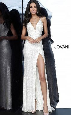 Jovani Prom 1012 2020 Prom Dresses, Pageant, Homecoming and Formal Dresses Jovani Wedding Dresses, Jovani Dresses, Backless Prom Dresses, Pageant Dresses, Formal Dresses, Formal Wear, Maxi Dresses, Hi Low Wedding Dress, Wedding Gowns