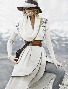 knitwear style | Keep the Glamour | BeStayBeautiful