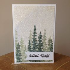 Now I know you love sparkle, in fact I have never met a crafter who doesn't love sparkle !  Todays project is a card that is completely blinged up ! The whole(...)