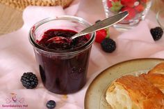Rumtopf-Marmelade