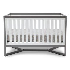 Found it at AllModern - Tribeca 4-in-1 Convertible Crib