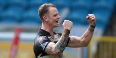 This story was initially published in the November issue of League Express, before being formally released this week. Widnes Vikings coach Denis Betts has confirmed that Kevin Brown will captai… Kevin Brown, Latest International News, League News, Best Player, Promotion