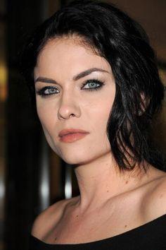 Mother - Gwendolyn Levesque, age 37 - Hair stylist