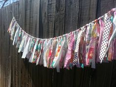 Check out this item in my Etsy shop https://www.etsy.com/listing/223575277/cat-themed-fabric-garland