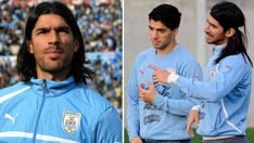 Sebastián Abreu Breaks The Guinness World Record For The Most Professional Clubs Played For - SPORTbible