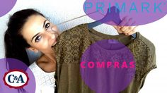 COMPRAS: Primark, C&A, Summer Jack