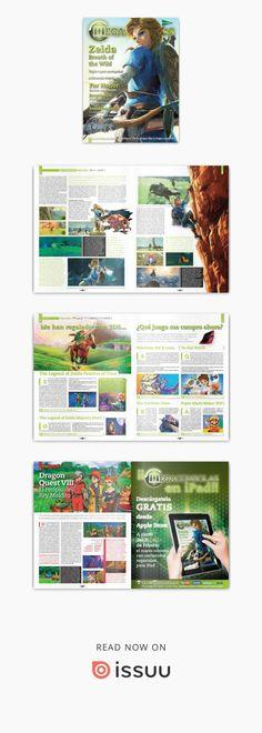 Megaconsolas nº 133  Revista especializada en videojuegos y consolas distribuida en El Corte Ingles
