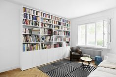 Wall storage systems | Storage-Shelving | Arca Plan | Kettnaker ... Check it out on Architonic