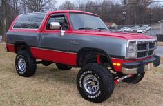 ramcharger - Google Search