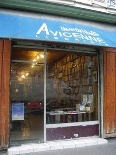 Librairie Avicenne, Paris