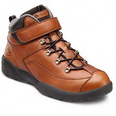 brand new 28a45 b7f9c Dr. Comfort Ranger Mens Hiking Boot Review  hikeboots Zapatos Cómodos,  Hombres, Zapatos