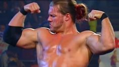 Chris Jericho is In the Best Shape of His Career.  thumbnail