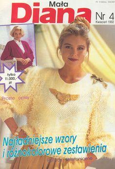 Maa Diana 4-1992 pol. – dawka93 – Picasa tīmekļa albumi