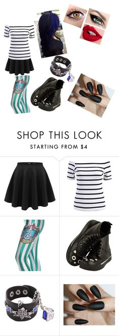 """""""Just you"""" by emo-lover-8 ❤ liked on Polyvore featuring beauté et Charlotte Tilbury"""