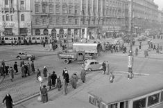 Budapest Hungary, Old Pictures, Historical Photos, Once Upon A Time, Tao, Louvre, Street View, History, Building