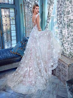 Galia Lahav 2017: Le Secret Royal   Mariée: Inspiração para Noivas e Casamentos