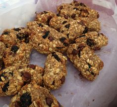 I have been posting my popular homemade energy bar recipe for years and I'm pleased to see that the recipe has circulated around quite a bit. Thanks for the kuddos…