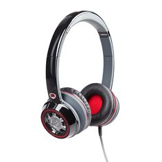 0ce5afb4ff9 Monster Ncredible Ntune On_Ear Headphones _Discontinued by Manufacturer_ -  Walmart.com