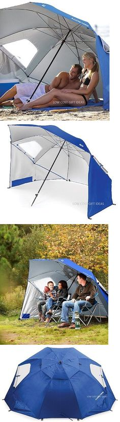 Canopies and Shelters 179011 Sport-Brella Xl Portable All-Weather And Sun Umbrella 79 Span Canopy. Blue -u003e BUY IT NOW ONLY $49.68 on eBay!  sc 1 st  Pinterest & Canopies and Shelters 179011: Sport-Brella Xl Portable All-Weather ...