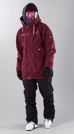 Stations De Ski, Pantalon Ski, Mens Toys, Snowboarding Outfit, Snow Fashion, Sport Outfits, Ski Outfits, Sport Wear, Athletic Wear