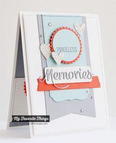 Magical Memories, Blueprints 13 Die-namics, Magical Memories Die-namics - Inge Groot #mftstamps