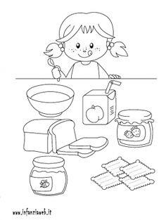 colazione Pumpkin Coloring Pages, Uzumaki Boruto, Coloring Pages For Girls, Montessori, Preschool Activities, Baby Toys, Kindergarten, Dads, Doodles