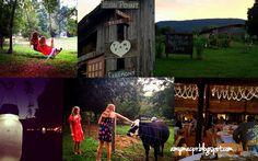 wedding barn by Amy Mac PR, via Flickr