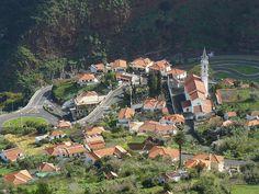Faial, Madeira Island - Portugal