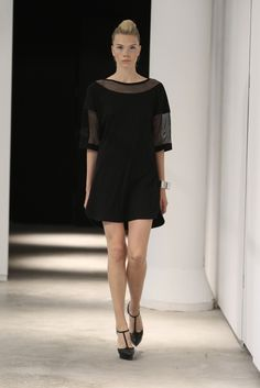 Robert Rodriguez RTW Spring 2014 - Slideshow - Runway, Fashion Week, Reviews and Slideshows - WWD.com